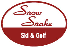 Snow Snake Ski & Golf Logo